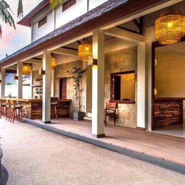 Utara Vill Bar and Restaurant